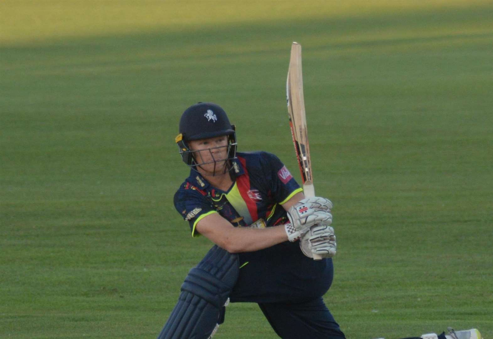 Kent secure place in T20 Blast quarter-finals
