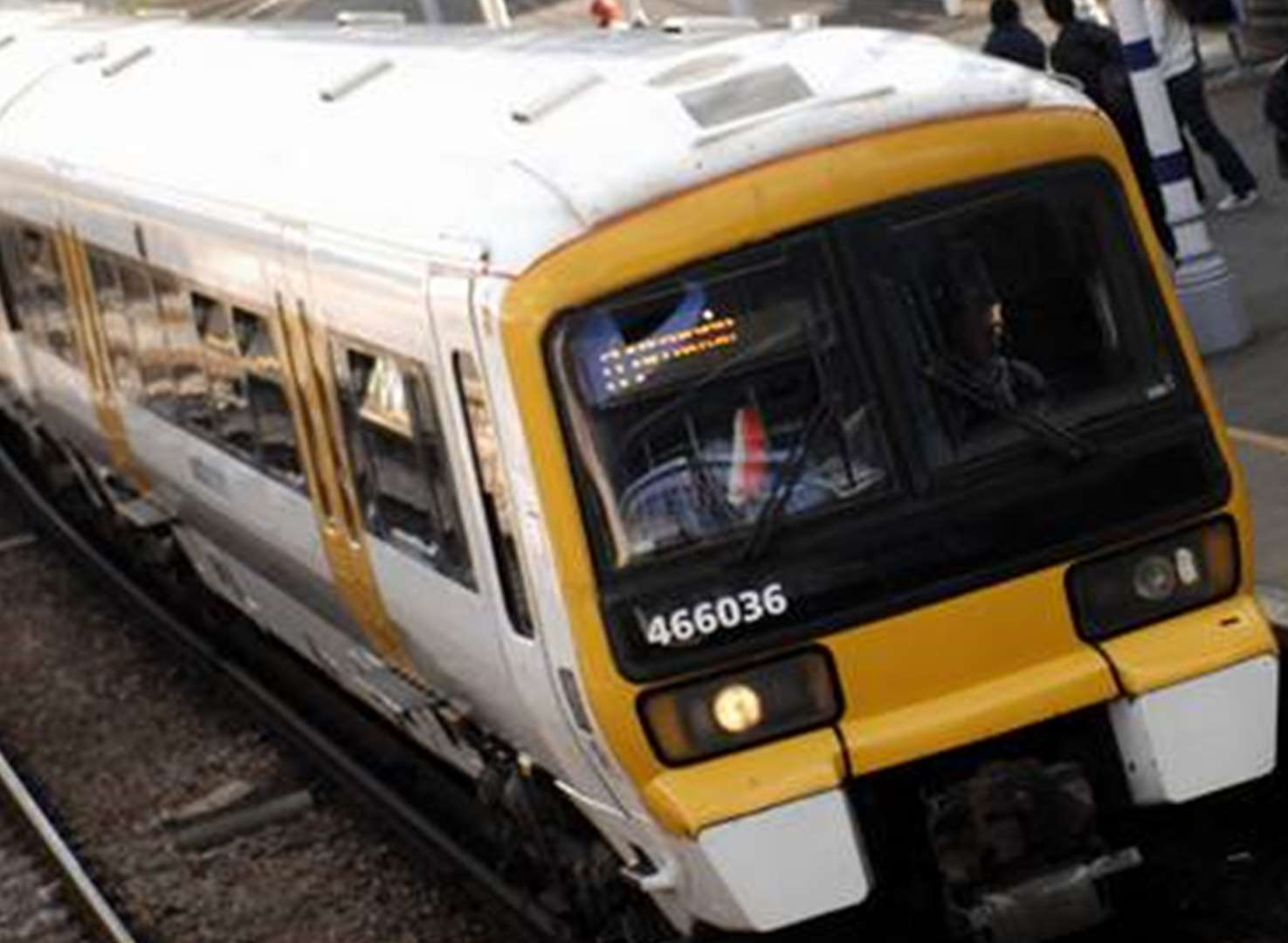Southeastern one of UK's least trusted train companies