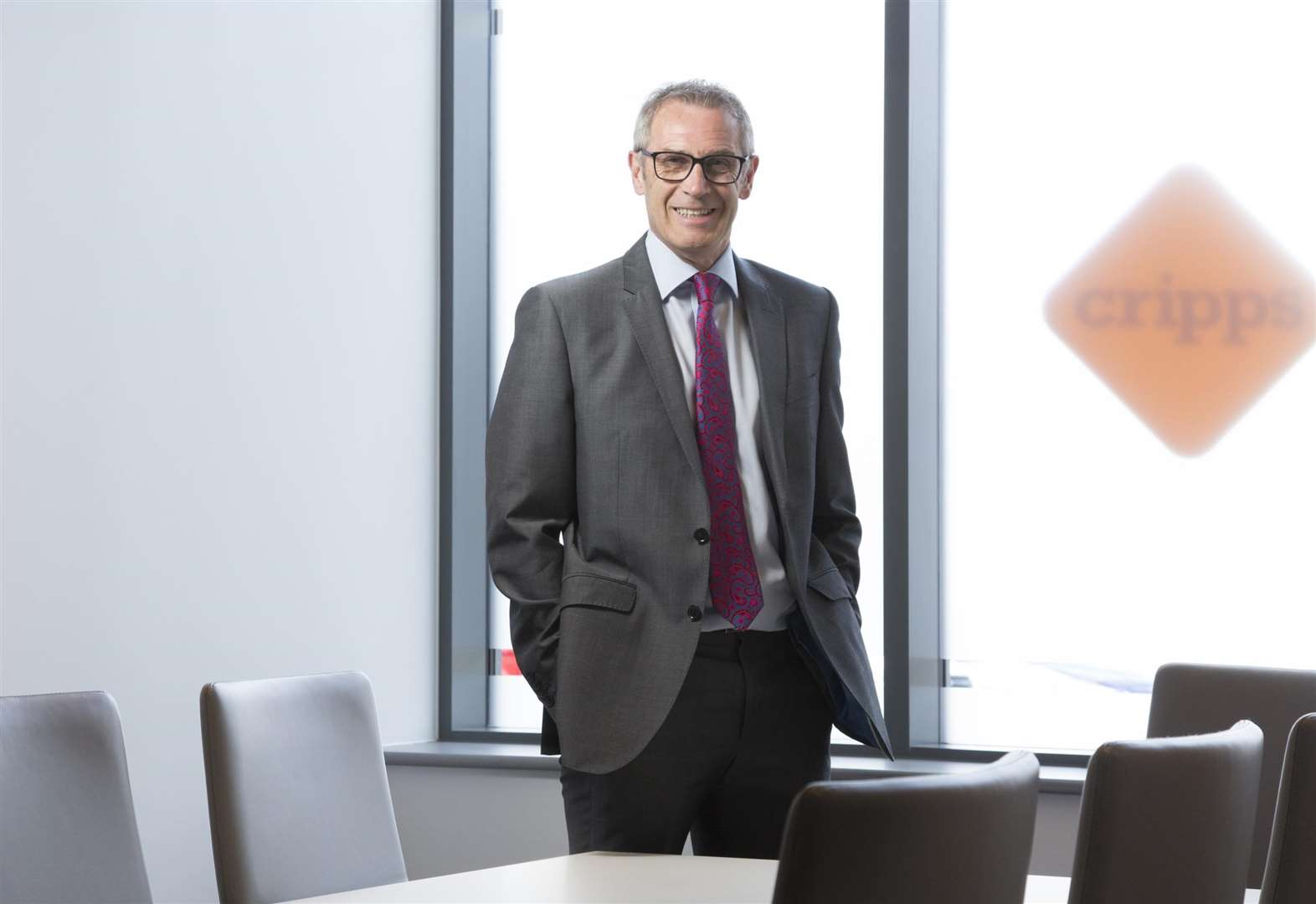 Law firm confirms major merger with London practice