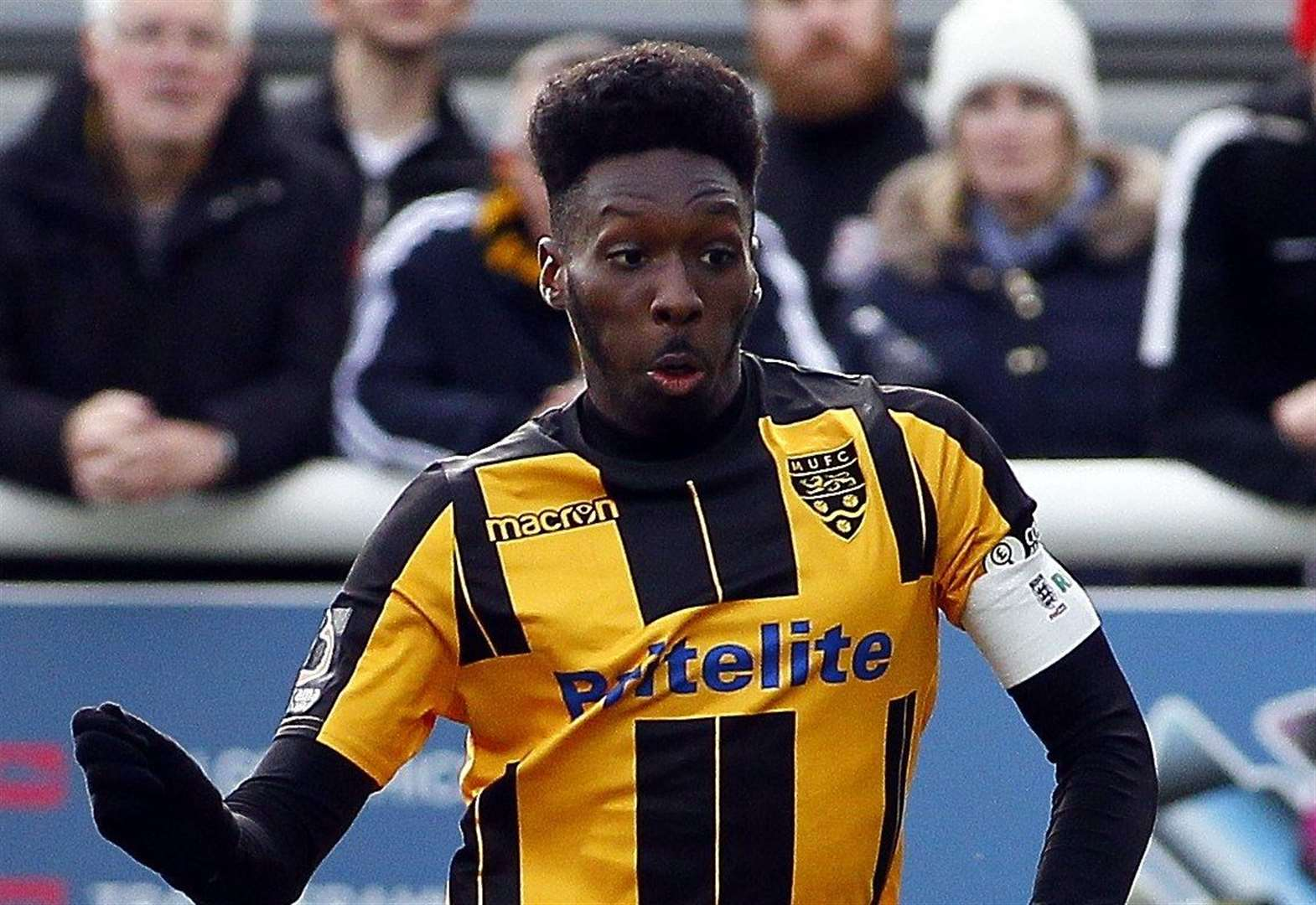 Turgott joins Ostersunds