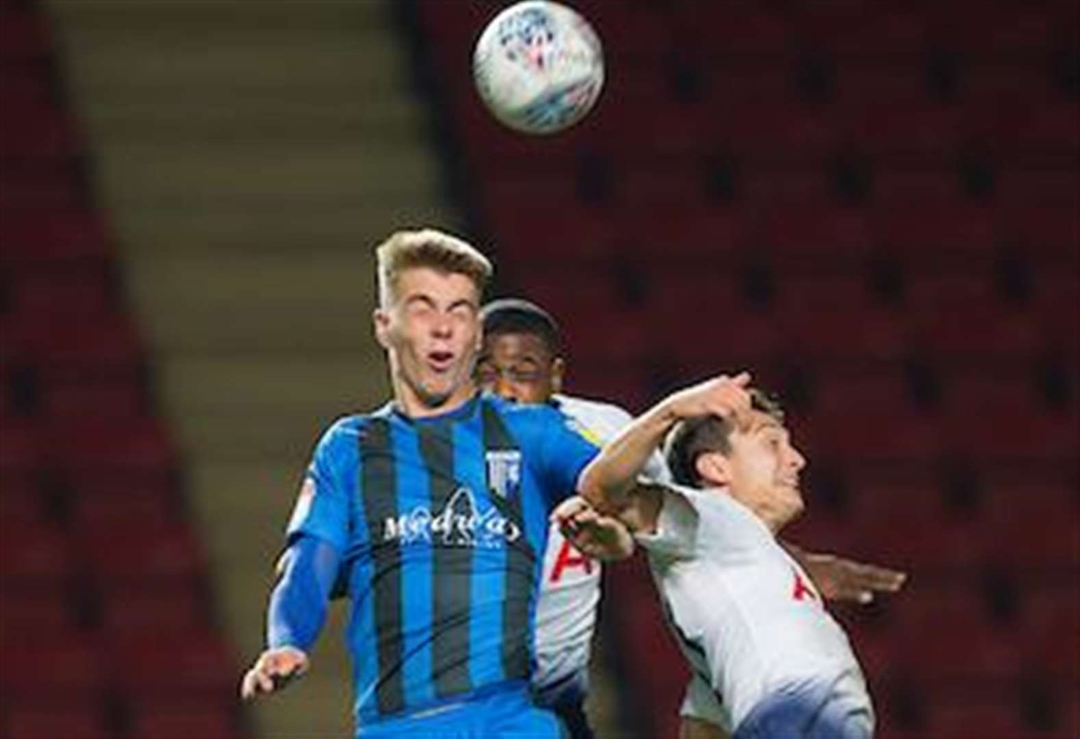 Report: Spurs youth end Gills' interest