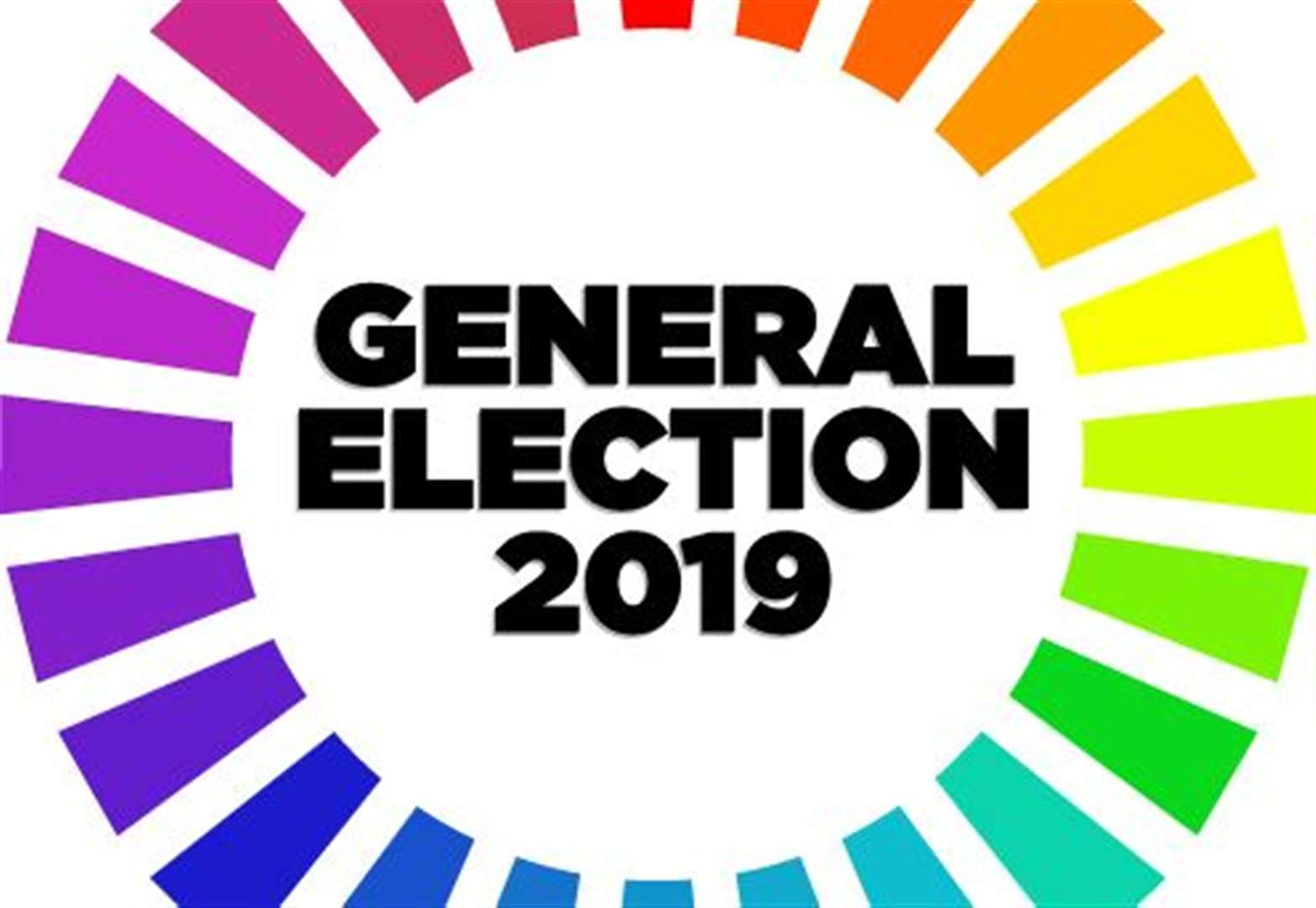 General Election 2019 candidates for Ashford
