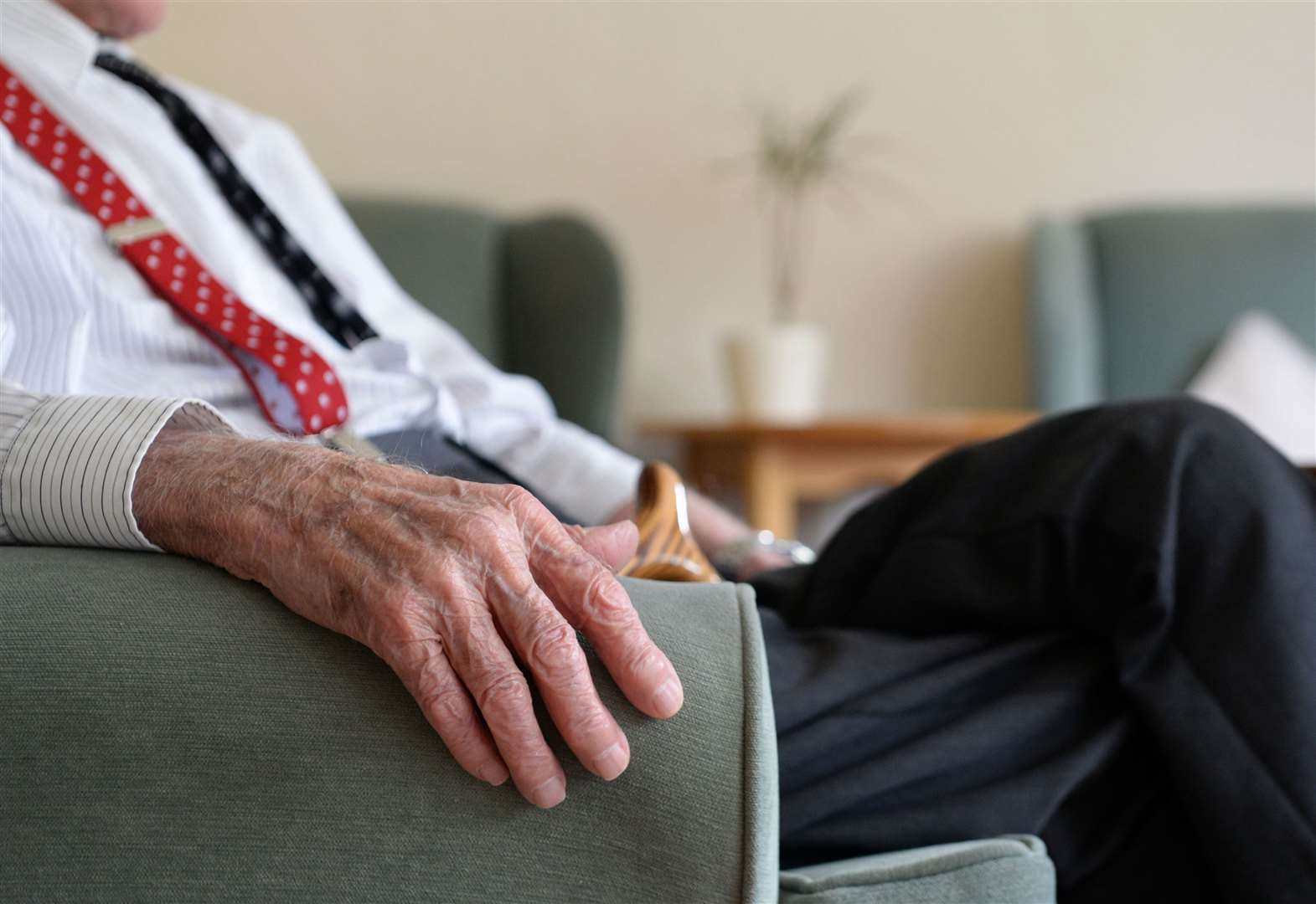 Over-75s can 'ill afford' TV licence fee