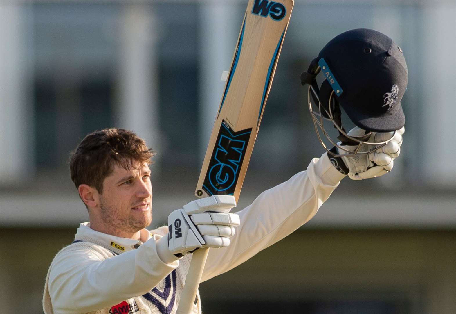 Report: Kent earn draw with Surrey