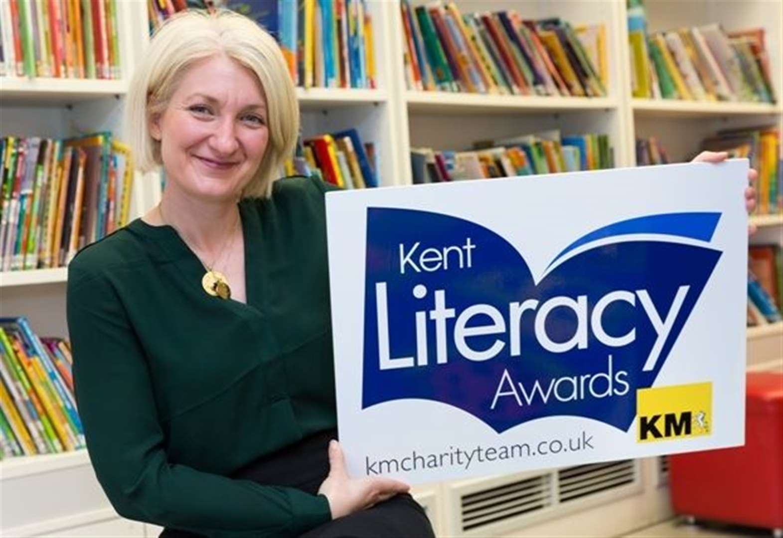 Last chance for literacy awards submissions