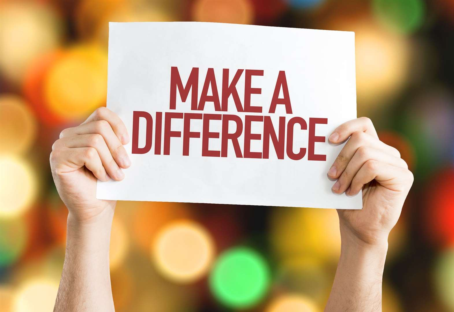 Want to volunteer for a charity but not sure how? Help is at hand...