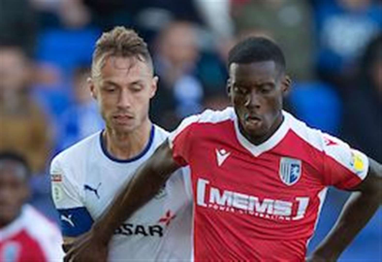 Report: Gills blow it