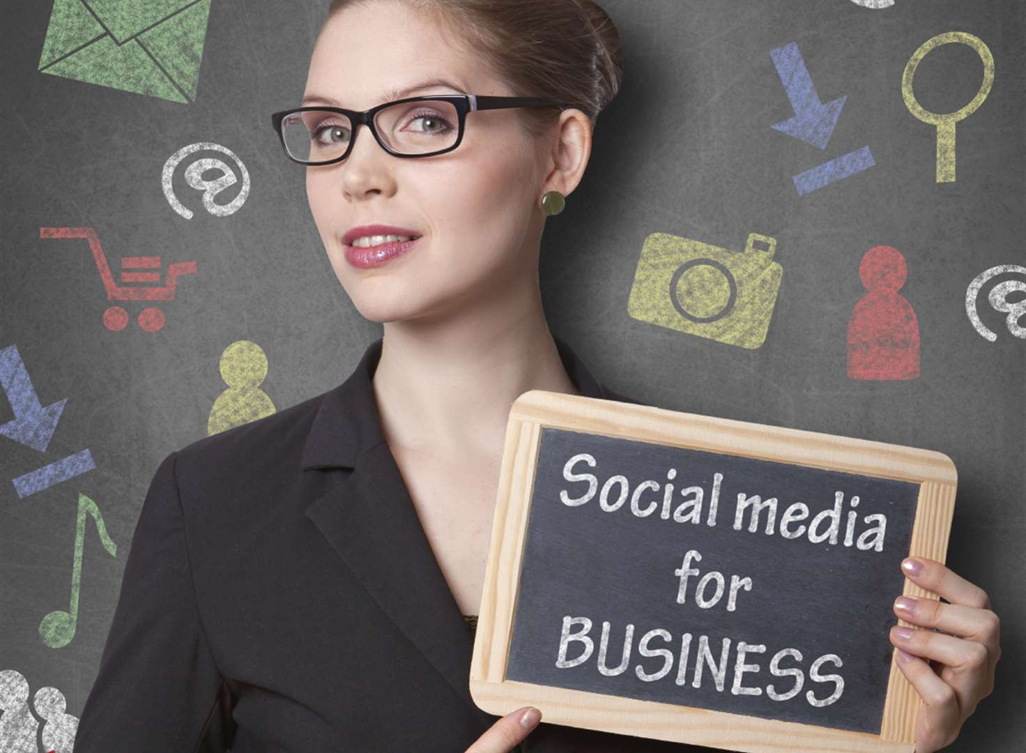 Supercharge your business with social media