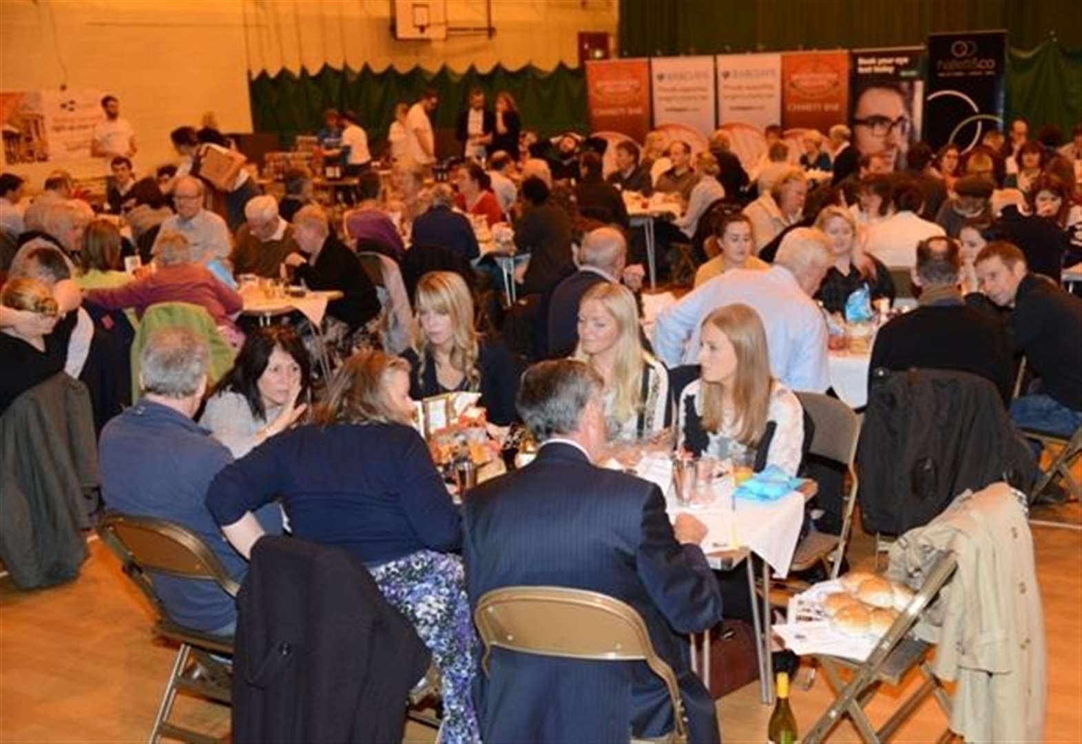 Last chance to book Big Quiz tables