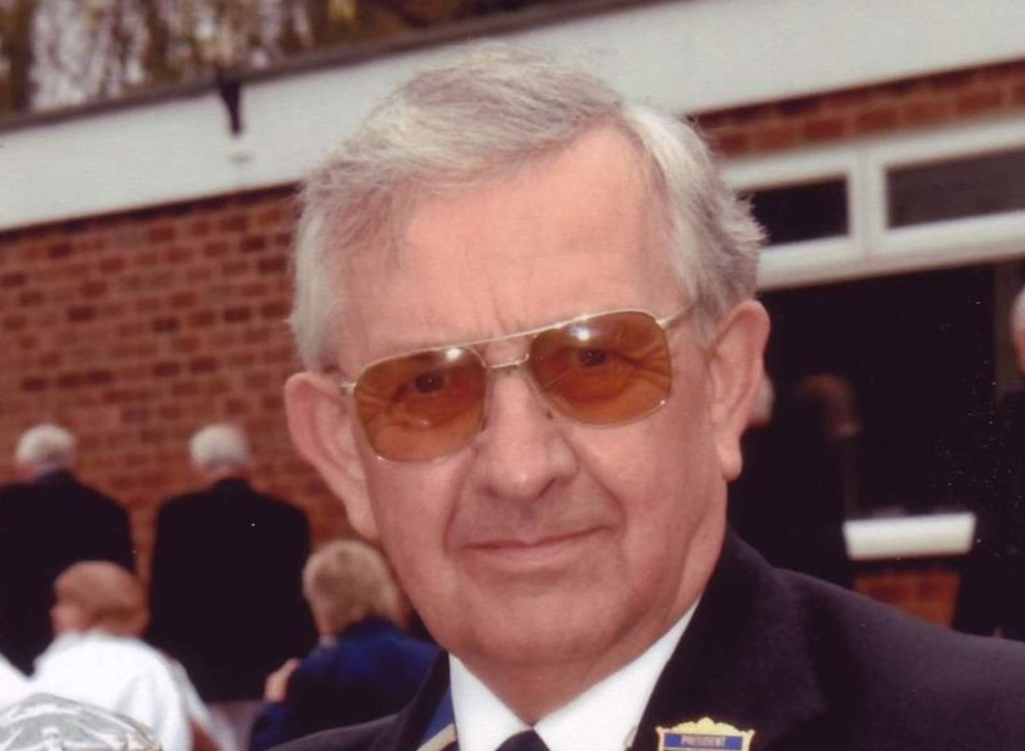 Funeral next week for bowls chairman