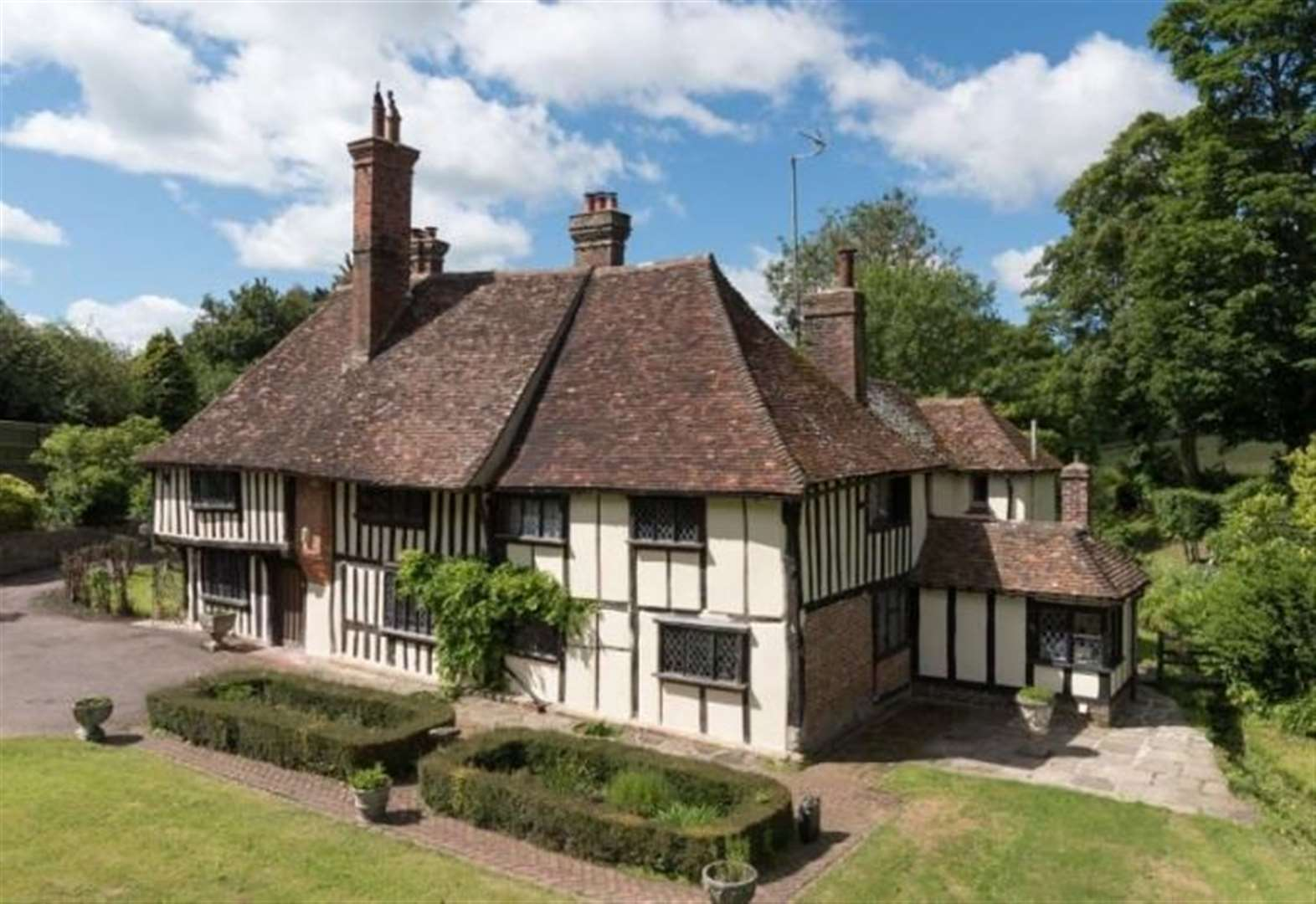 Take a look inside £1.4m house with intriguing history