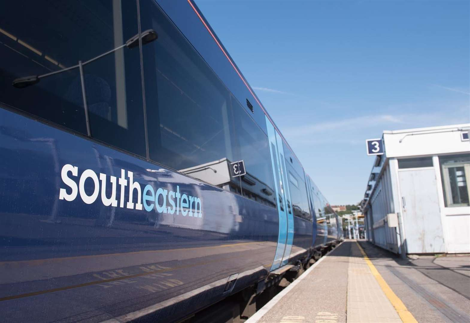 Commuter delays after train breaks down