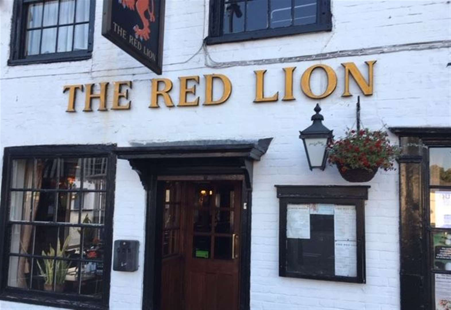 Secret Drinker visits an historic boozer in the heart of Kent
