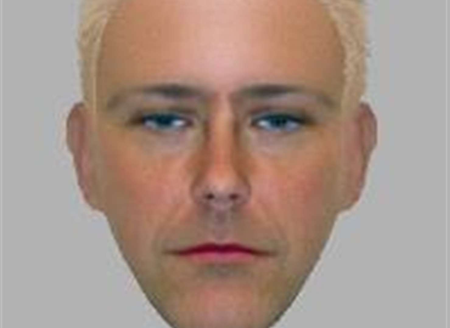 E-fit of Boxing Day attacker released