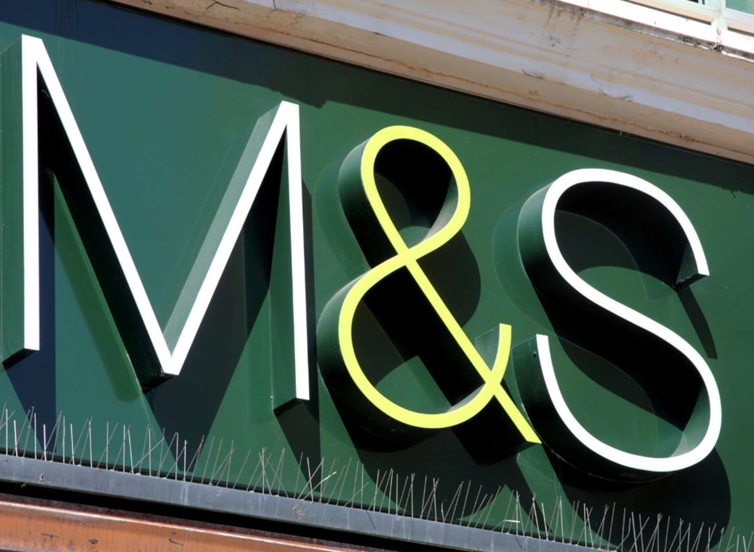 Marks & Spencer plans big new store