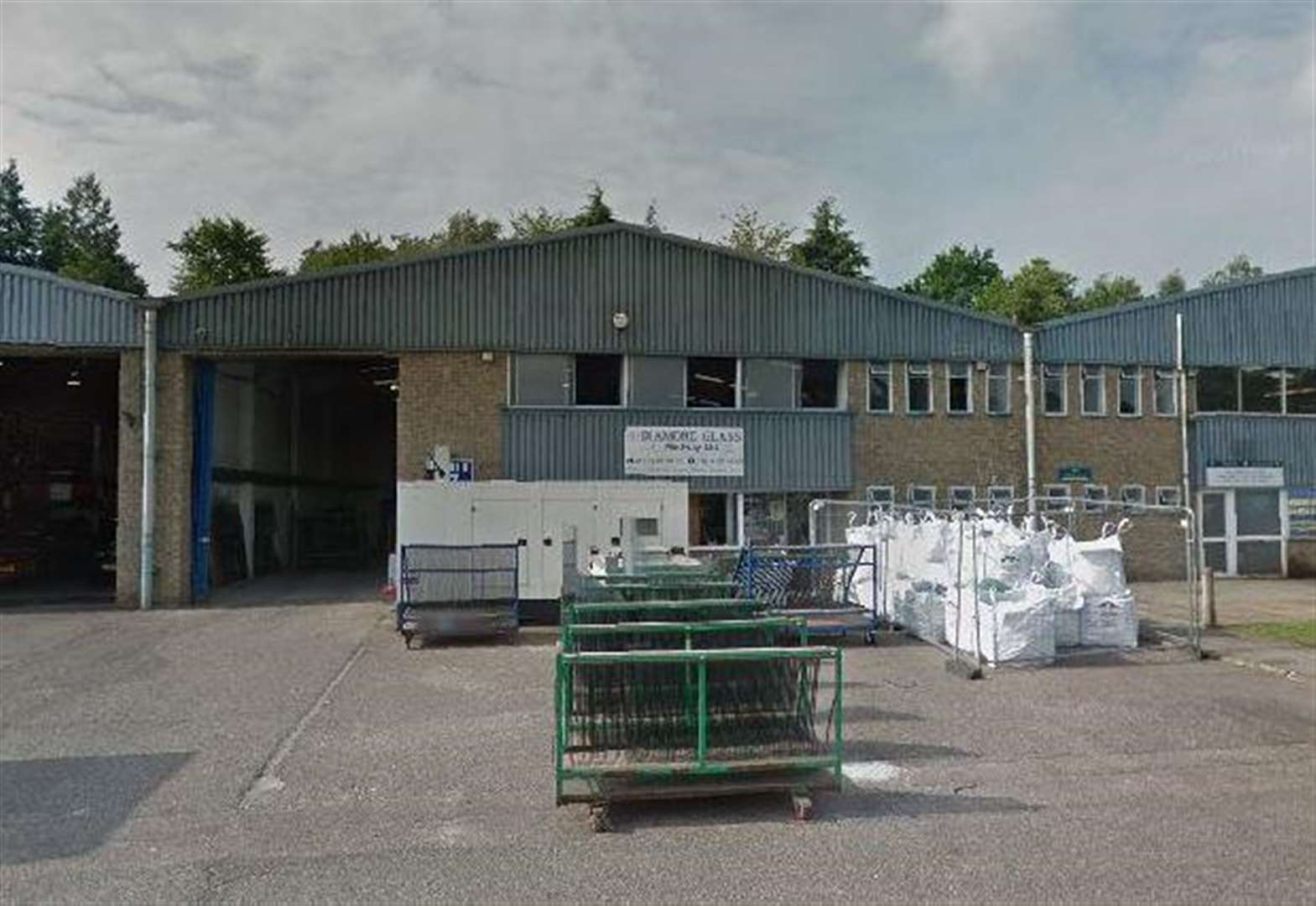 Jobs lost as glazing firm goes into administration