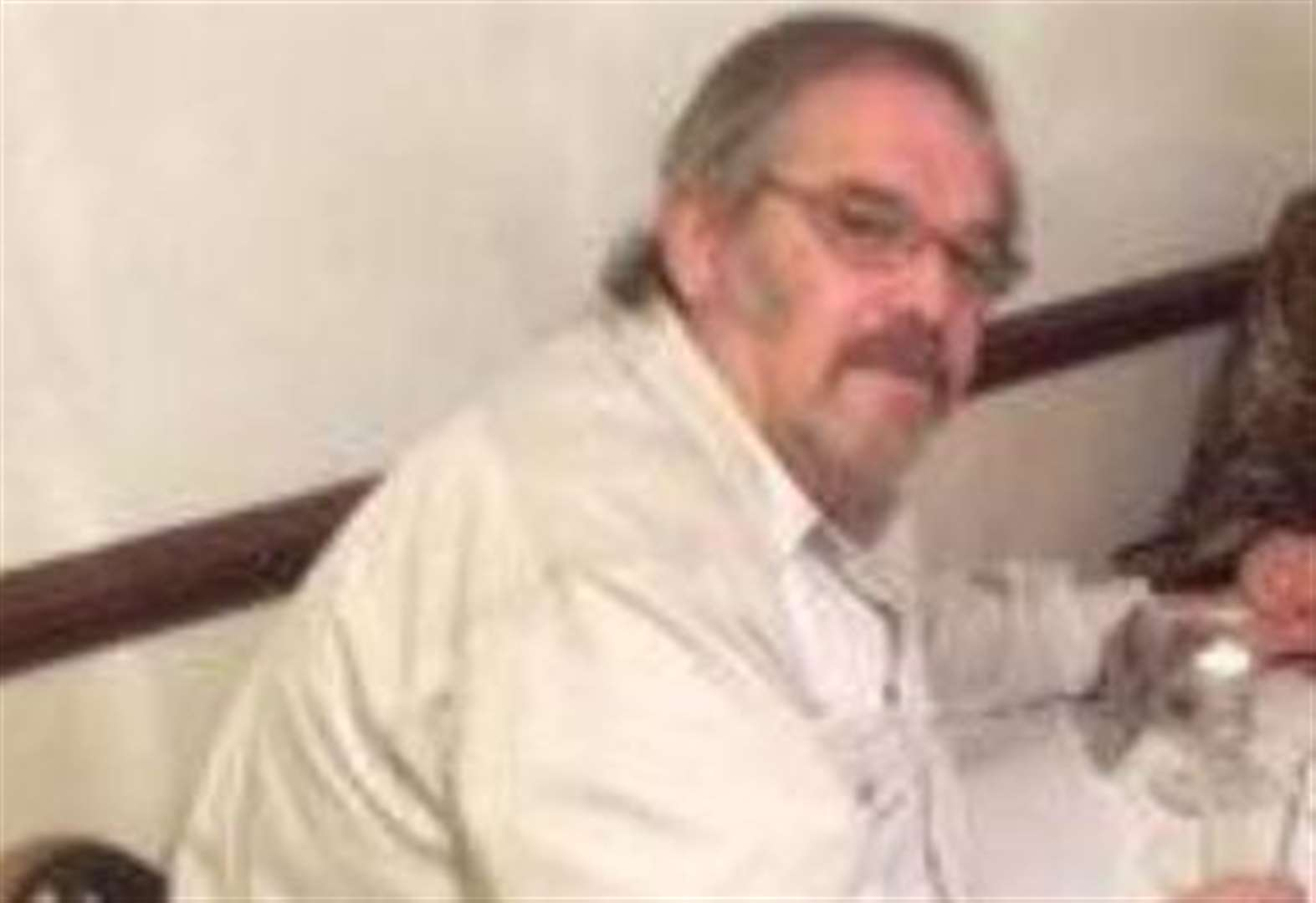 Police launch search for missing pensioner