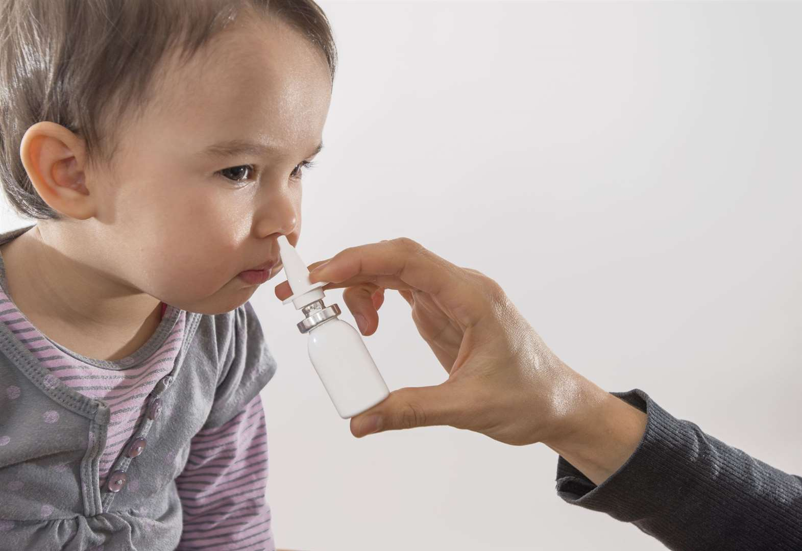 Was your child immunised against flu?