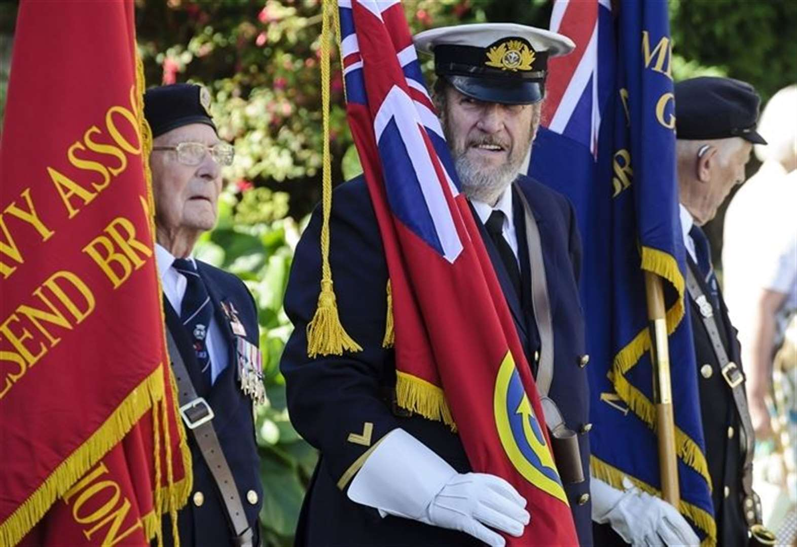 D-Day 75 commemorations across Kent