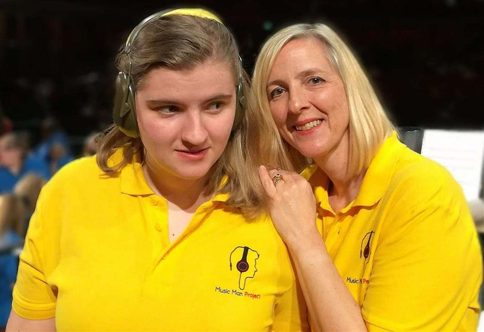 Disabled voices soar in community music project