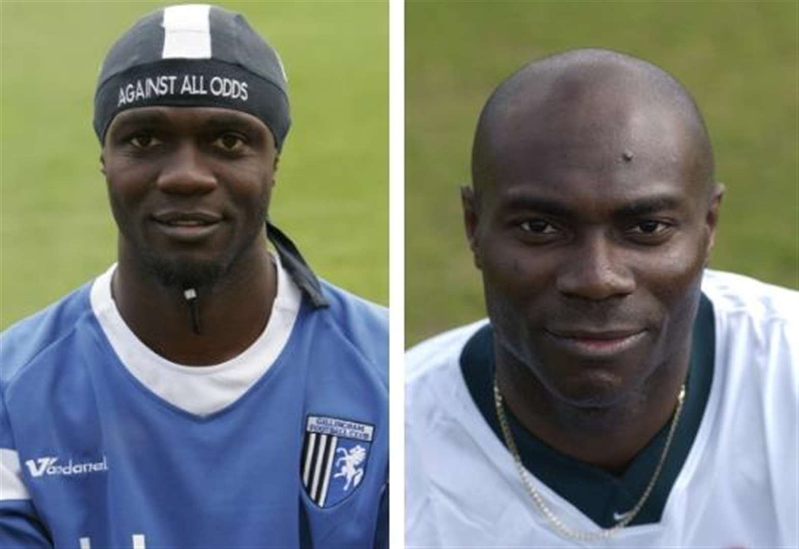 Football brothers jailed for fraud