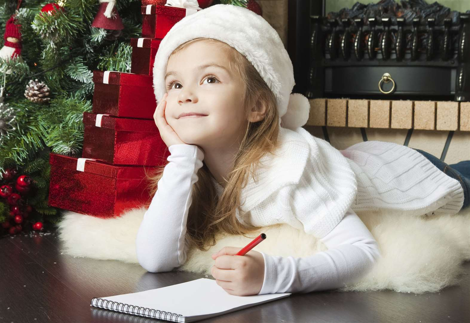 Deadline nearing for Santa letters