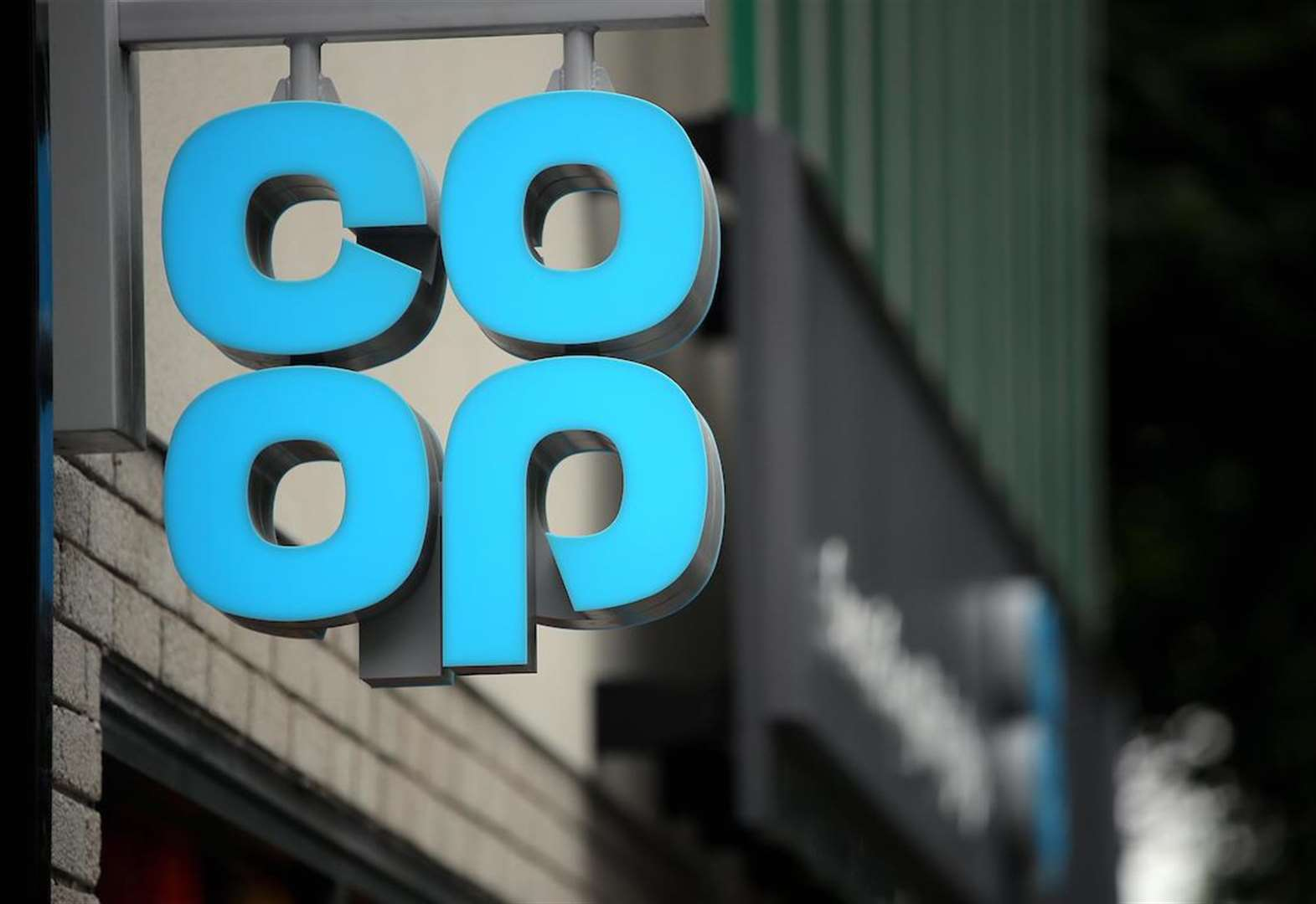 Co-op store receives £515,000 revamp