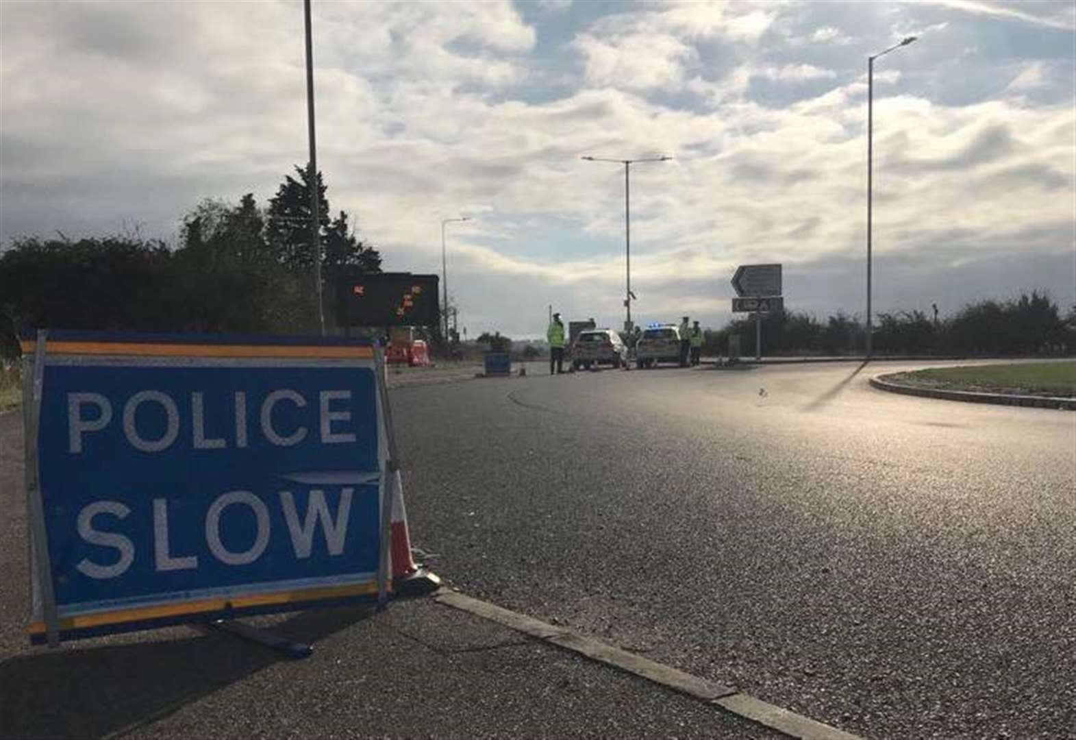 Teenager in custody after serious crash