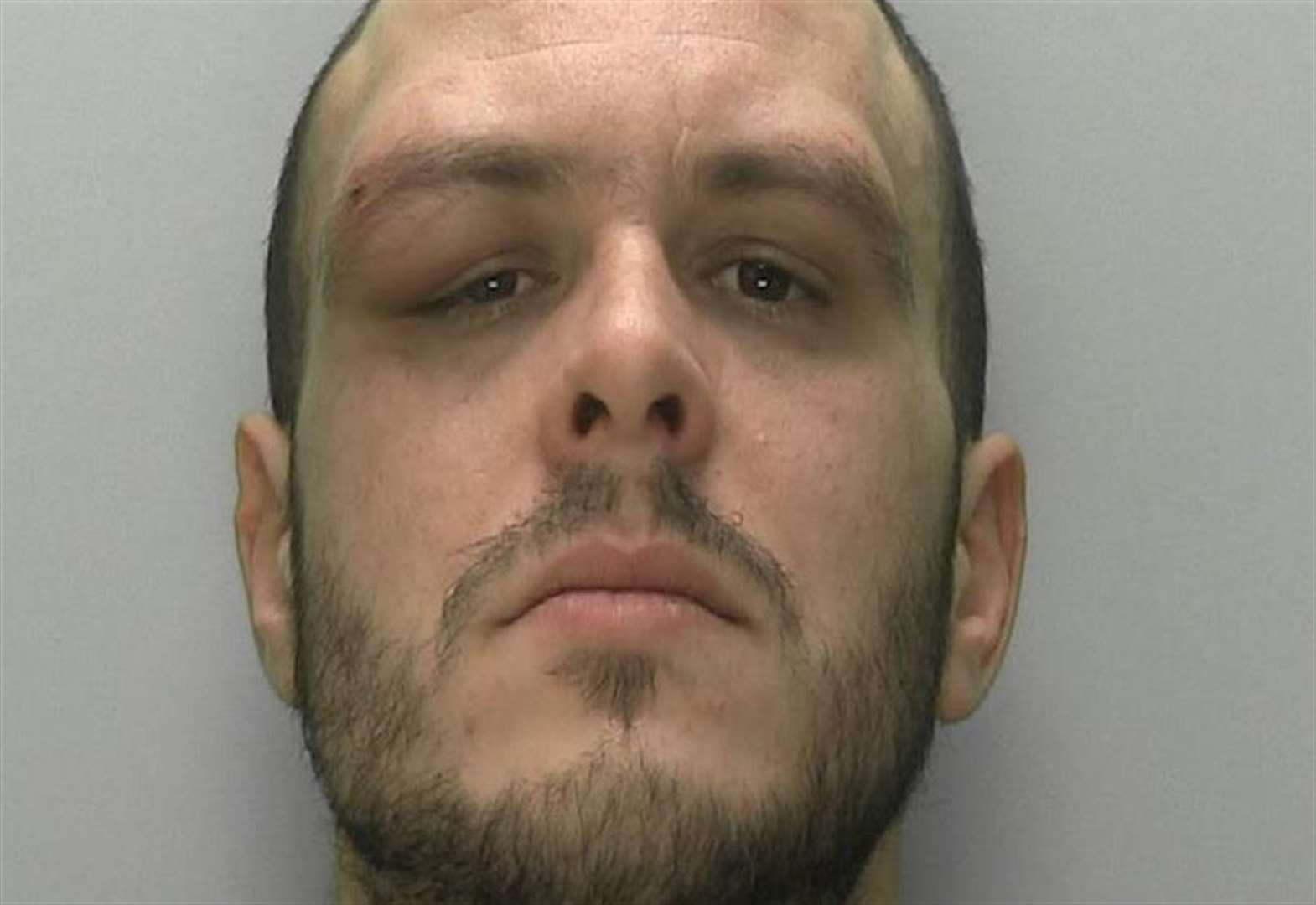 Burglar jailed after stealing 'irreplaceable' items