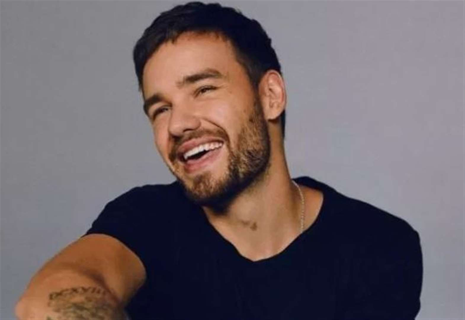 Liam Payne talks Stack It Up with kmfm