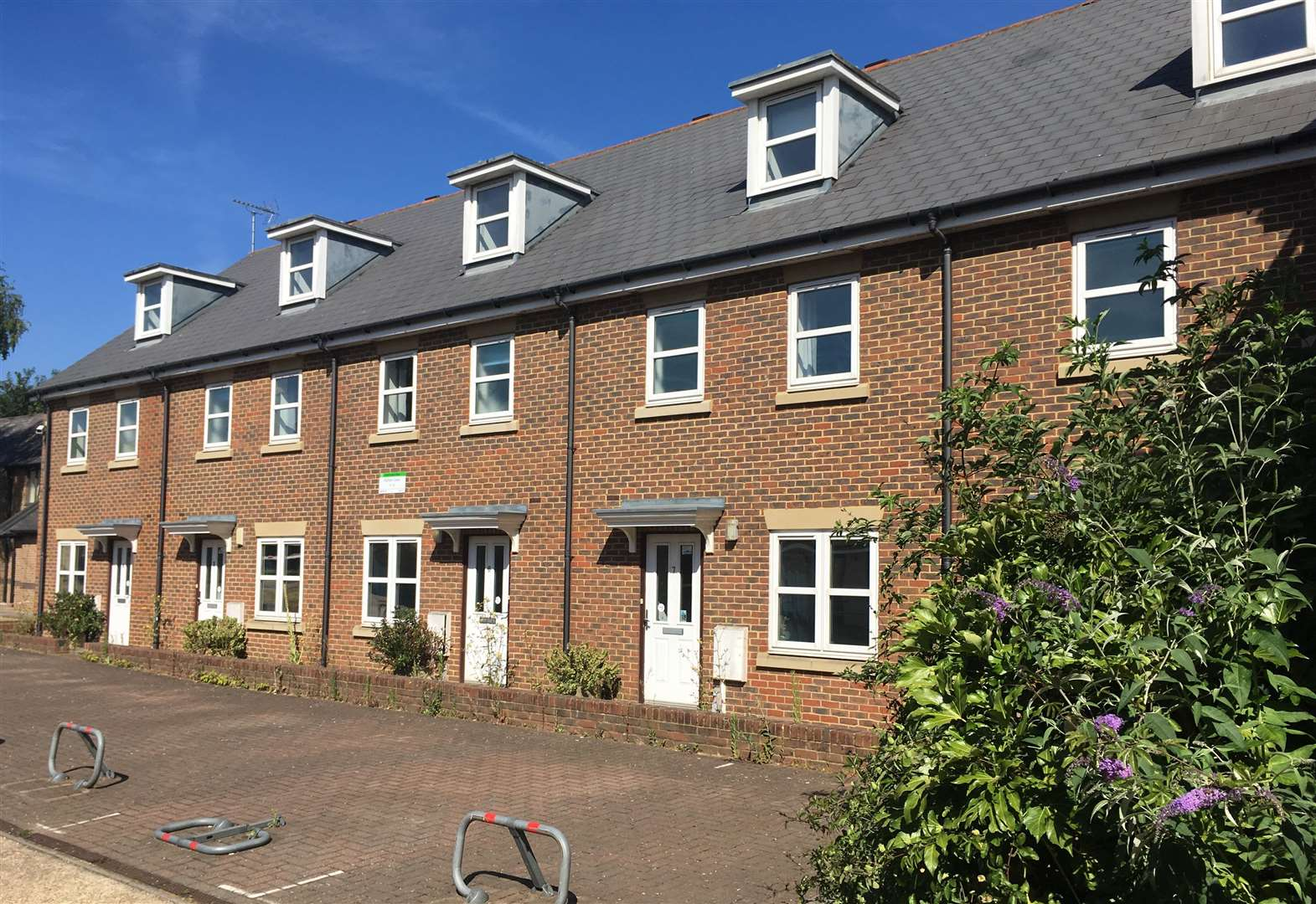 Wave of new council homes amid £23m boost