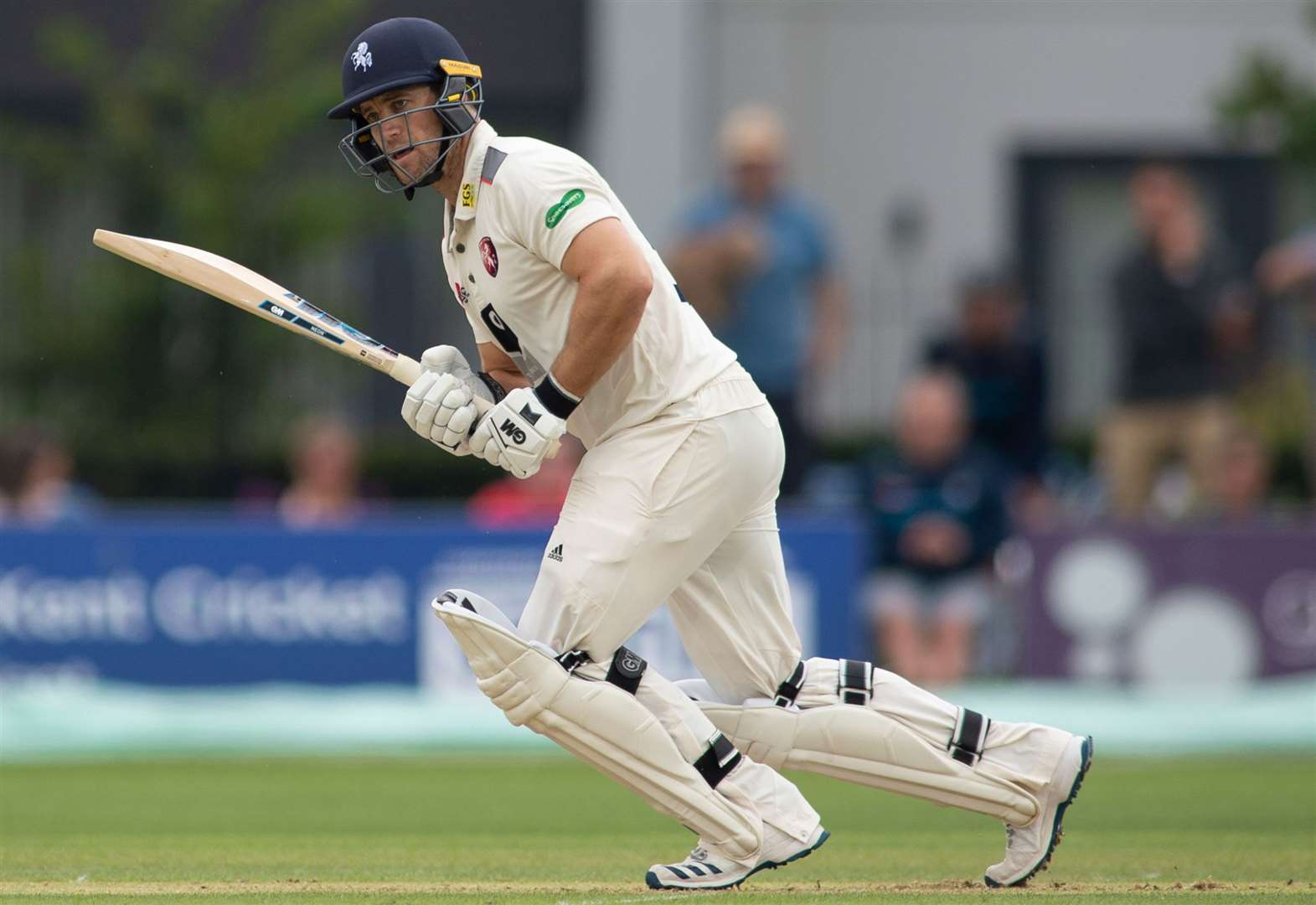 Kent Cricket's worst performance for 149 years