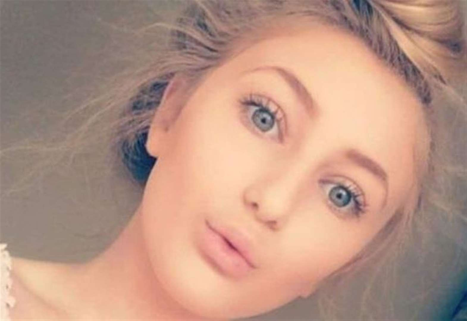 Driver admits causing teenage girl's death