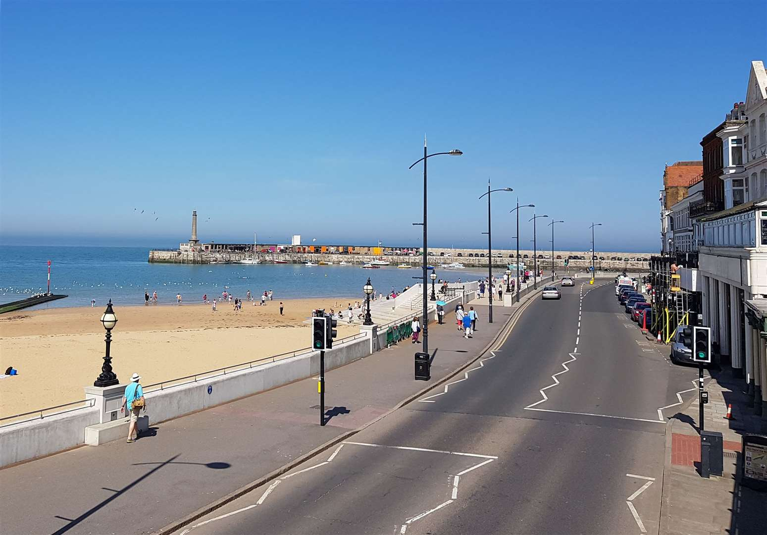 The seaside towns with some of Britain's fastest-growing house prices