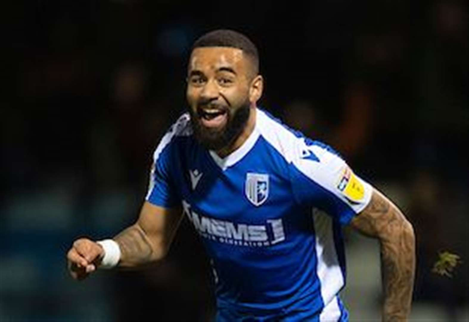Report: Jakubiak bags late point for the Gills