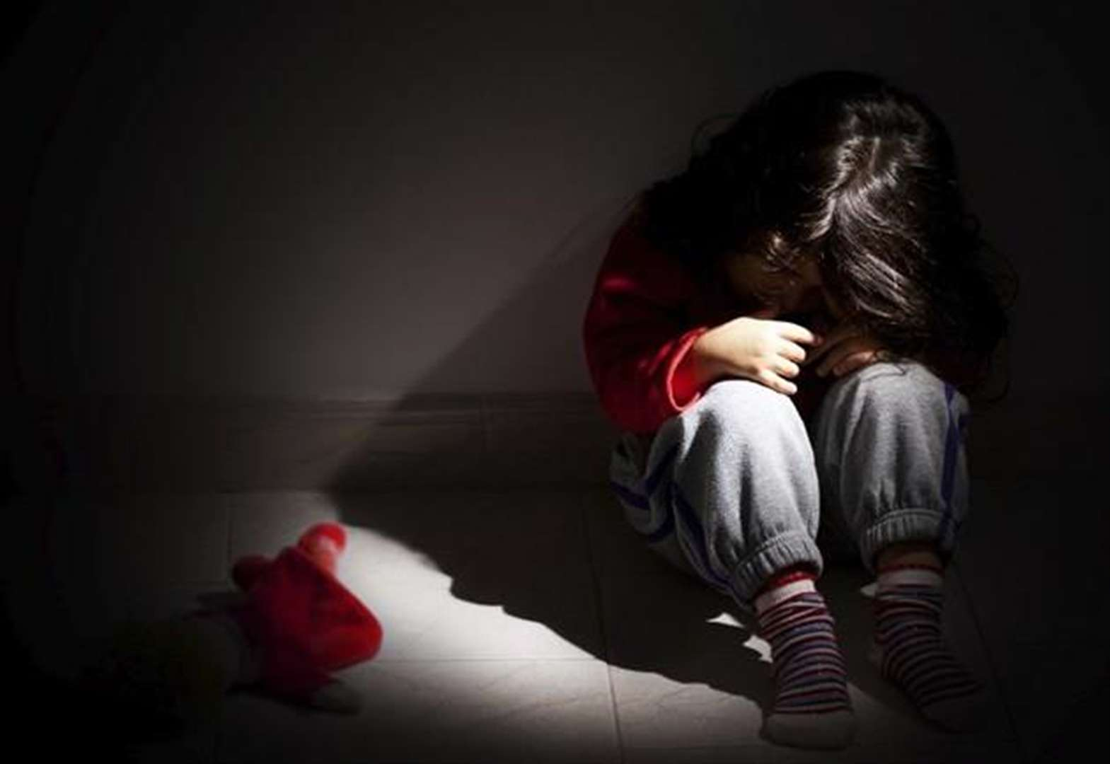 Stark rise in child cruelty offences