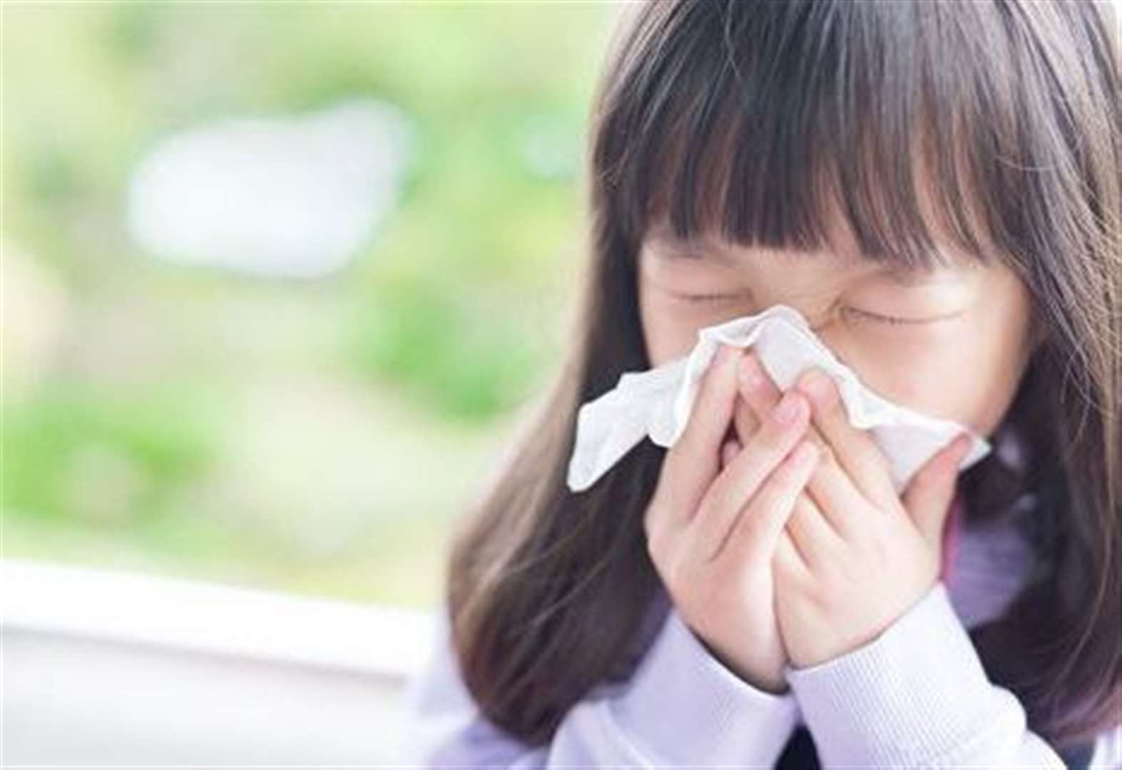 Parents urged to protect against flu