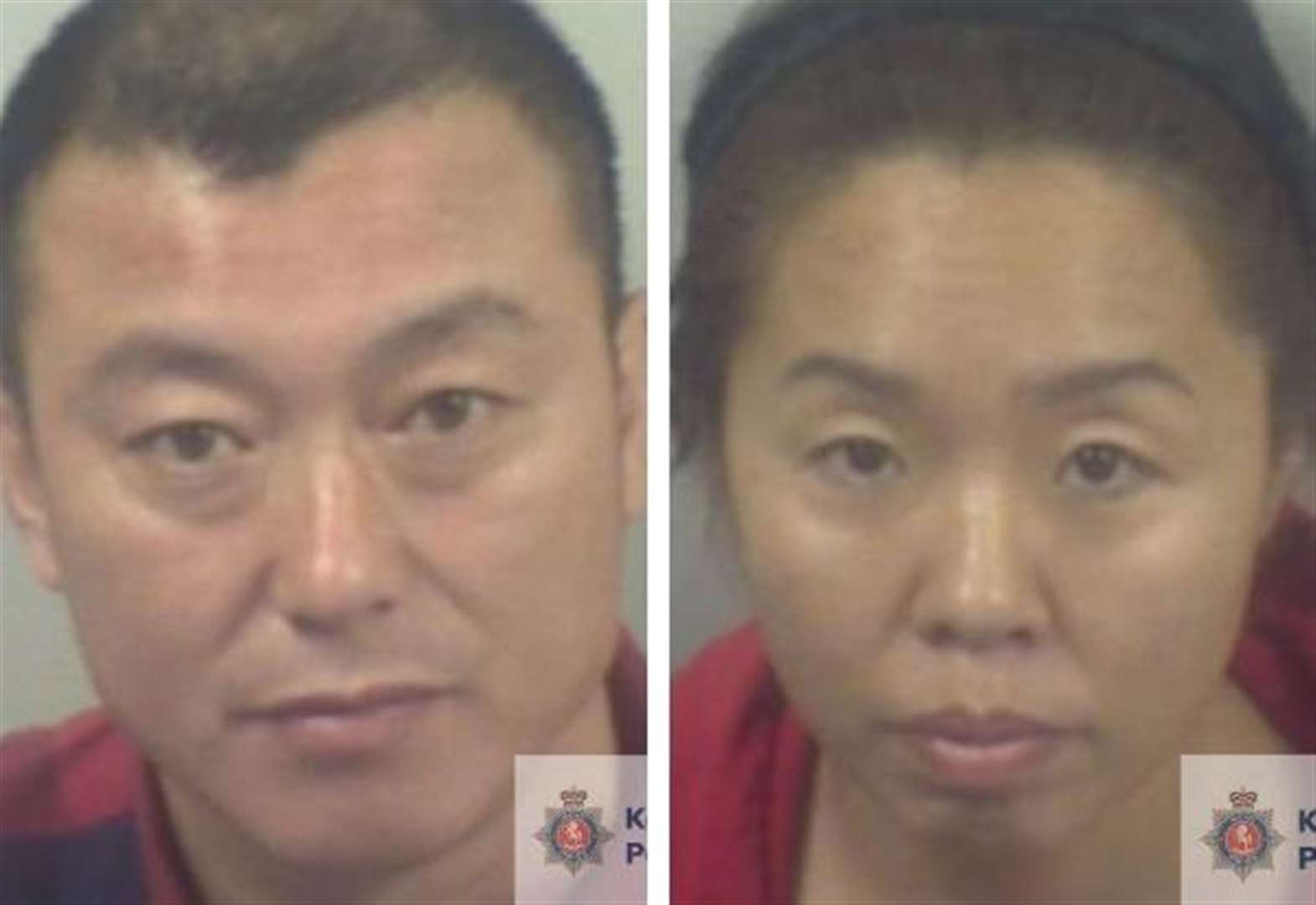 Couple ran brothel from their flat