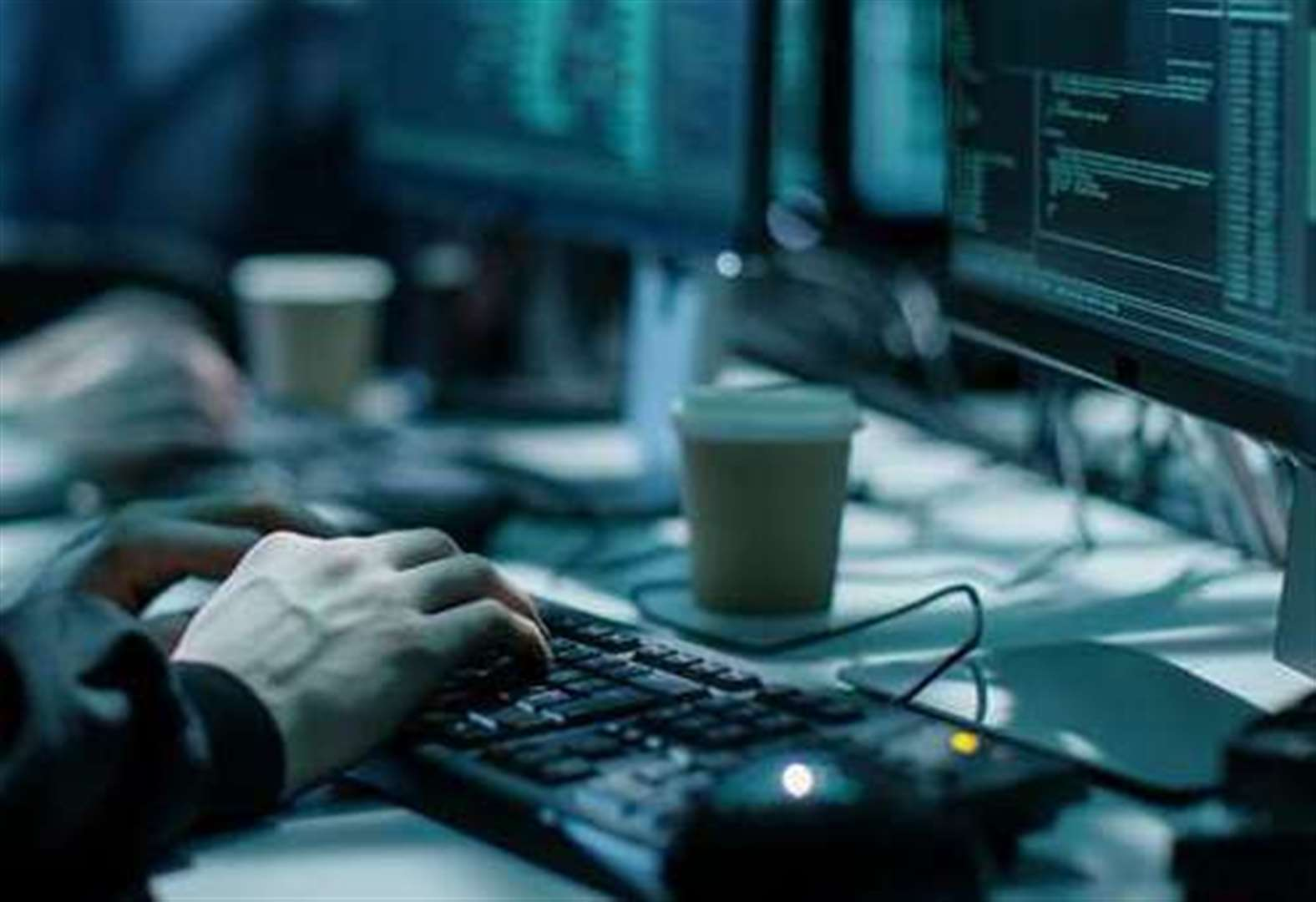 Cyber crime protection across south east rising