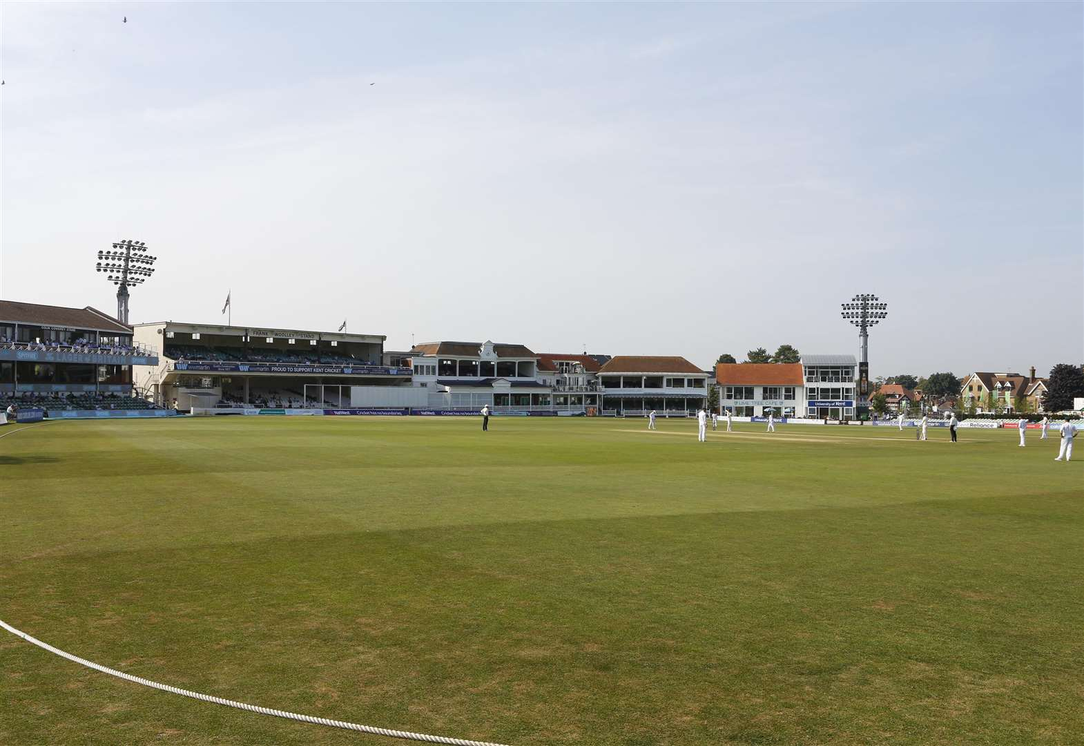 Kent Cricket announce new CEO