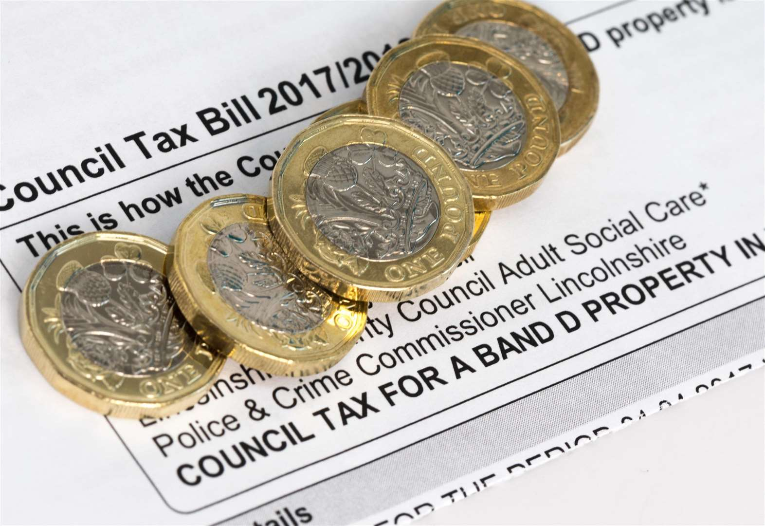 How council tax rises will affect you