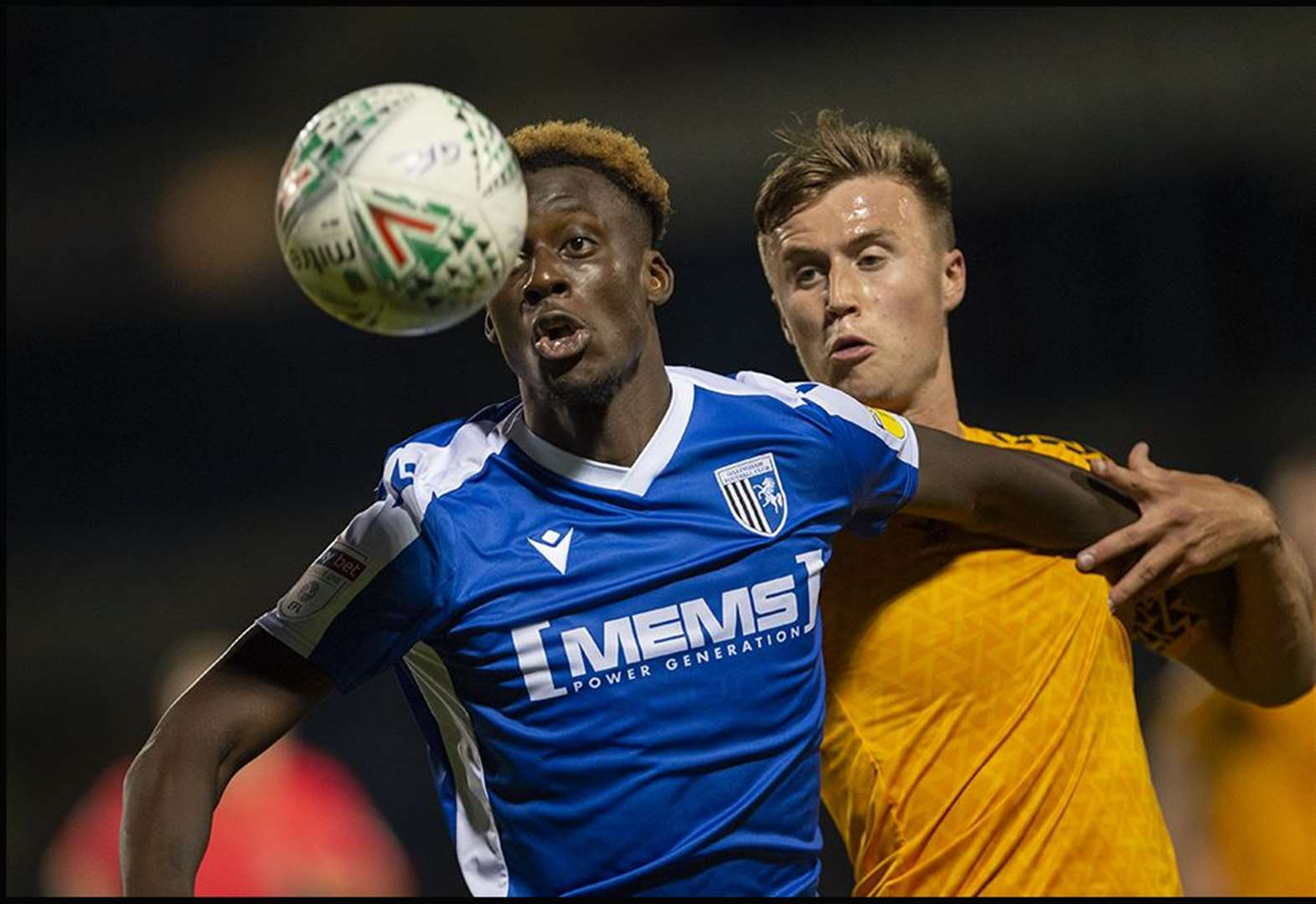 Report: Gills out on penalties