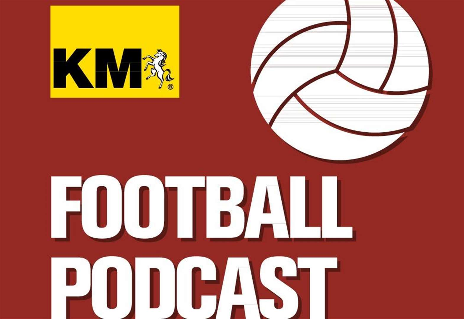 KM Football Podcast episode 2