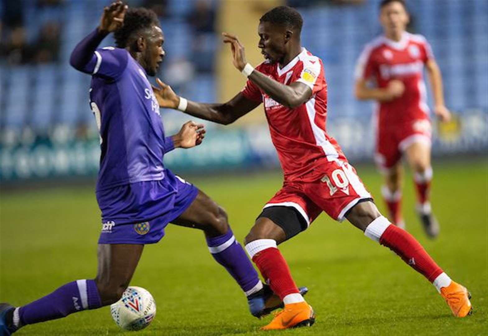 Report: Gills unable to hold onto their lead