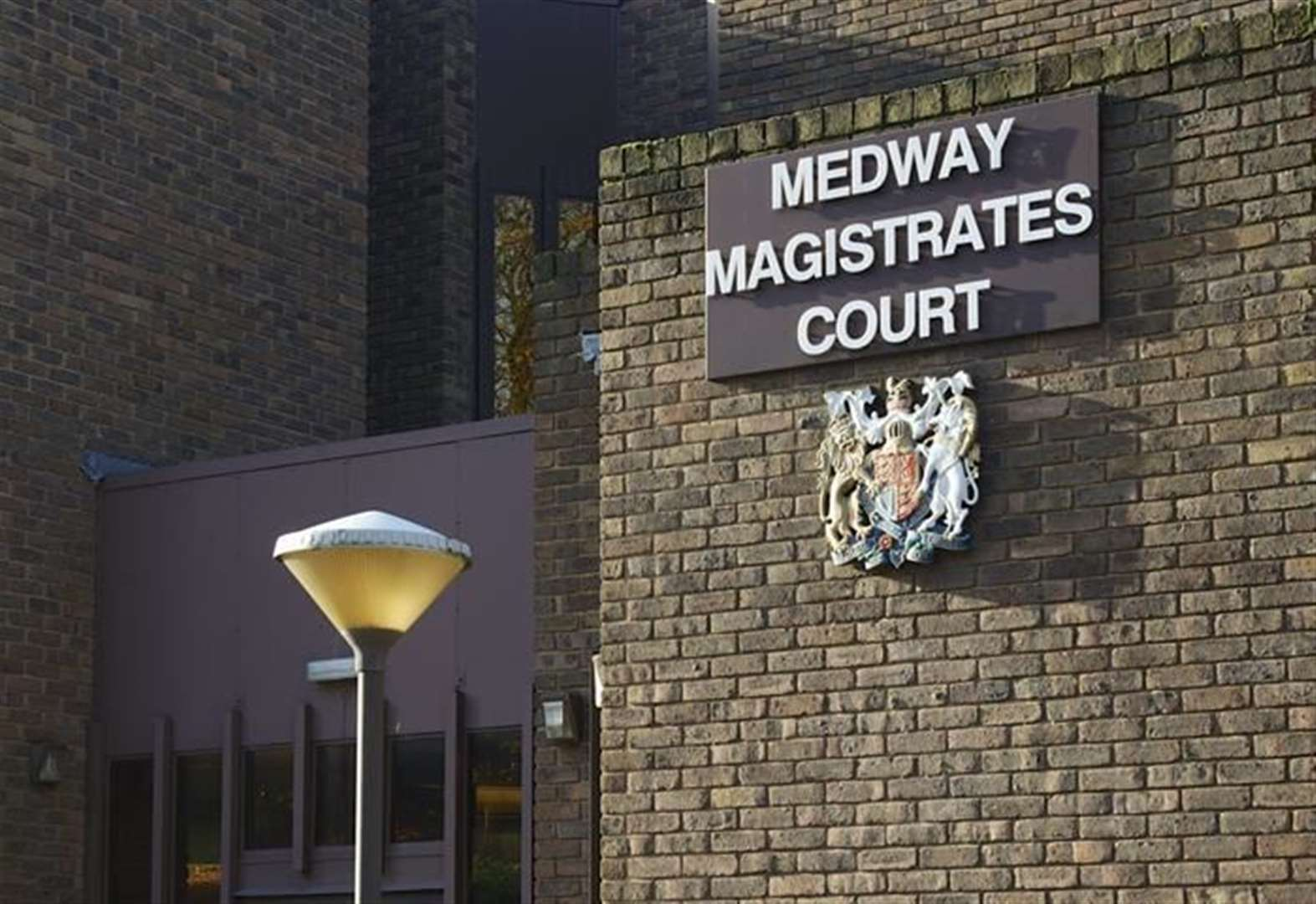 Man in court after two cars broken into