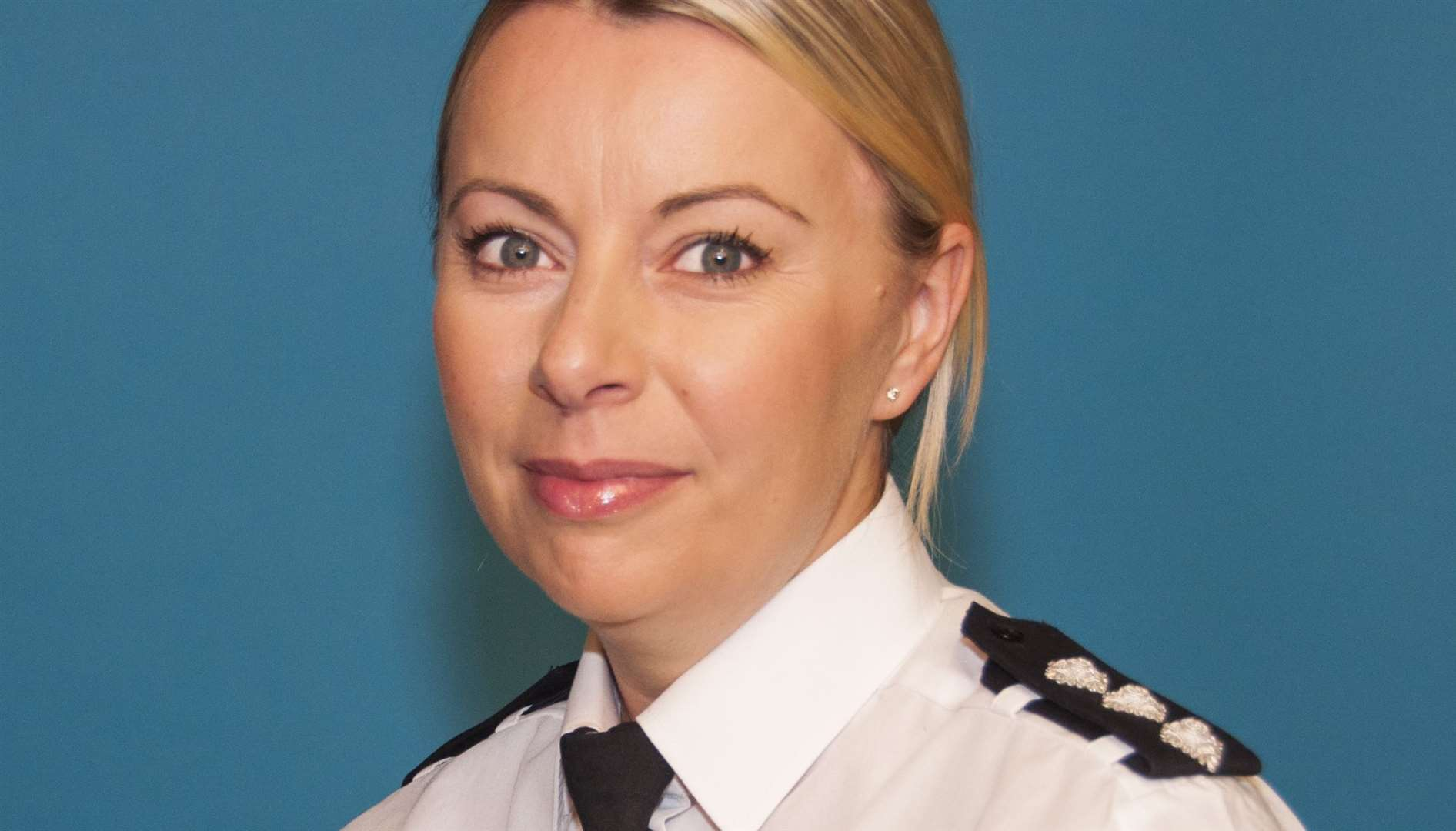 Chief Inspector Elena Hall is appealing for witnesses to come forward. Picture: Kent Police