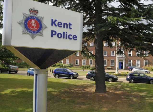 Kent Police has been to court to ask for more time to probe election expenses