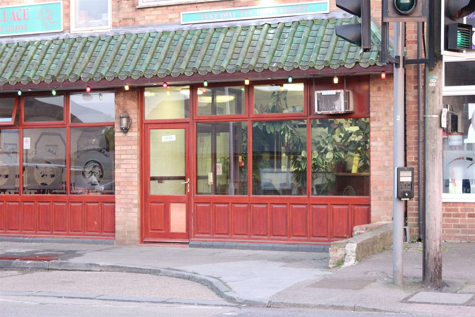 The Dragon Palace offers Sheerness' best takeaway, according to TripAdvisor