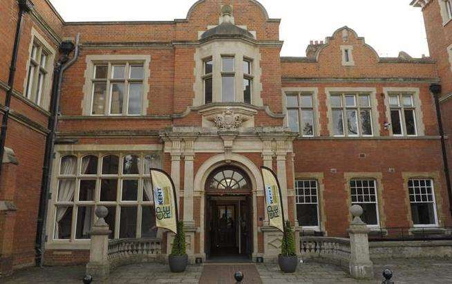 The future of Oakwood House as a wedding venue is uncertain