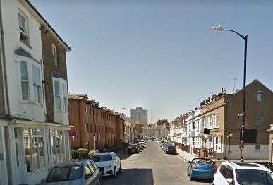 Mortimer Street in Herne Bay. Picture: Google Streetview (13899834)